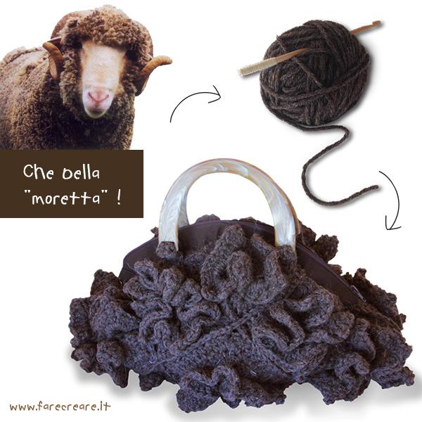 borsa-a-uncinetto-lana-moretta
