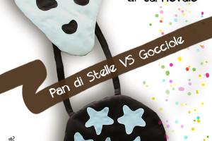 canevale Pan di Stelle vs Gocciole