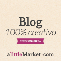 widget A little MAG blog 100% creativo