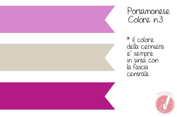 selezioni colori cotone-lana per miniborsa a uncinetto 3