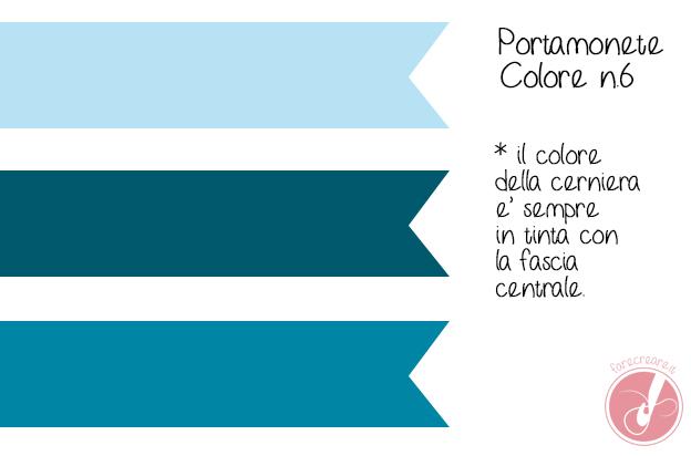 selezioni colori cotone-lana per miniborsa a uncinetto 6