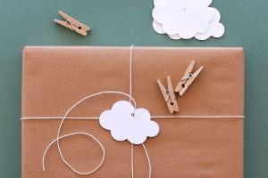Come fare pacchi regalo originali riciclo
