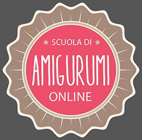 scuola amigurumi online