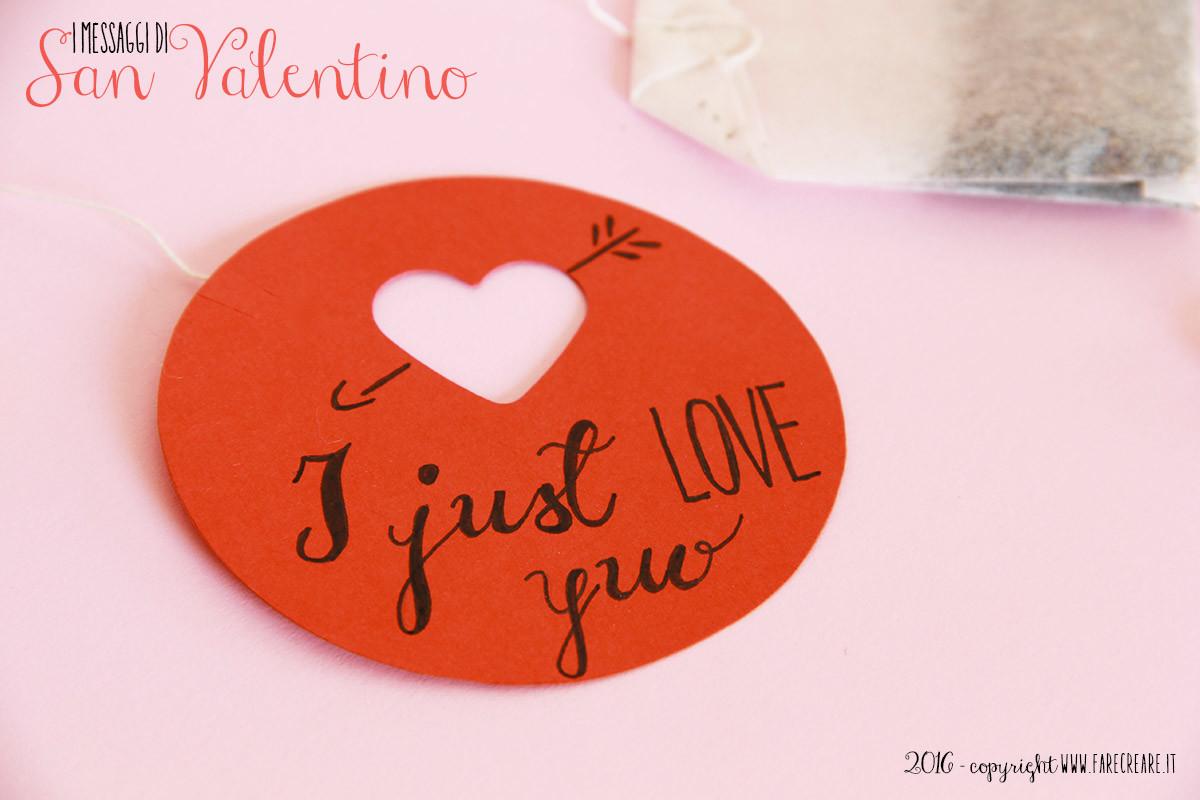 Grafica per San Valentino