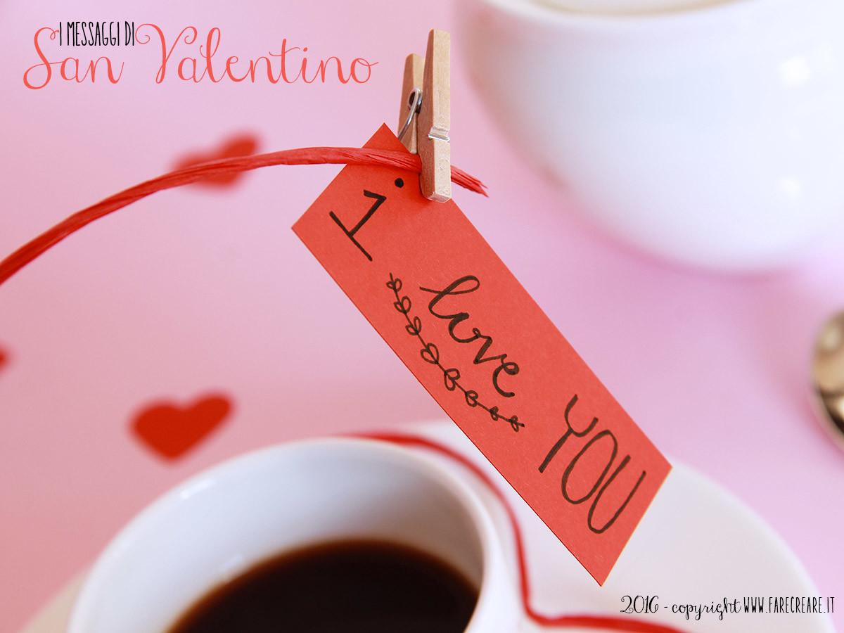 Fai da te San Valentino idee in carta.