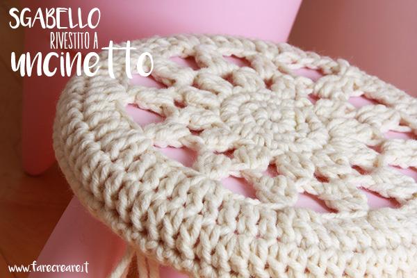 Tutorial Tappeti Con Fettuccia: Come realizzare un tappeto ...