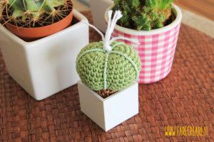 Cactus uncinetto schemi base free.