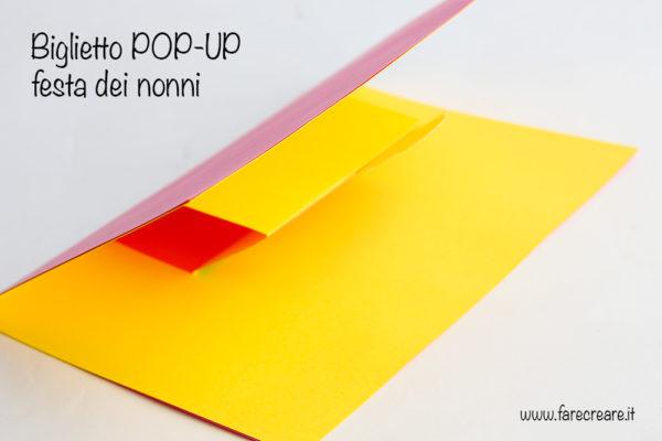 Biglietto pop up facile per la festa dei nonni grafica free - Creare finestra popup ...