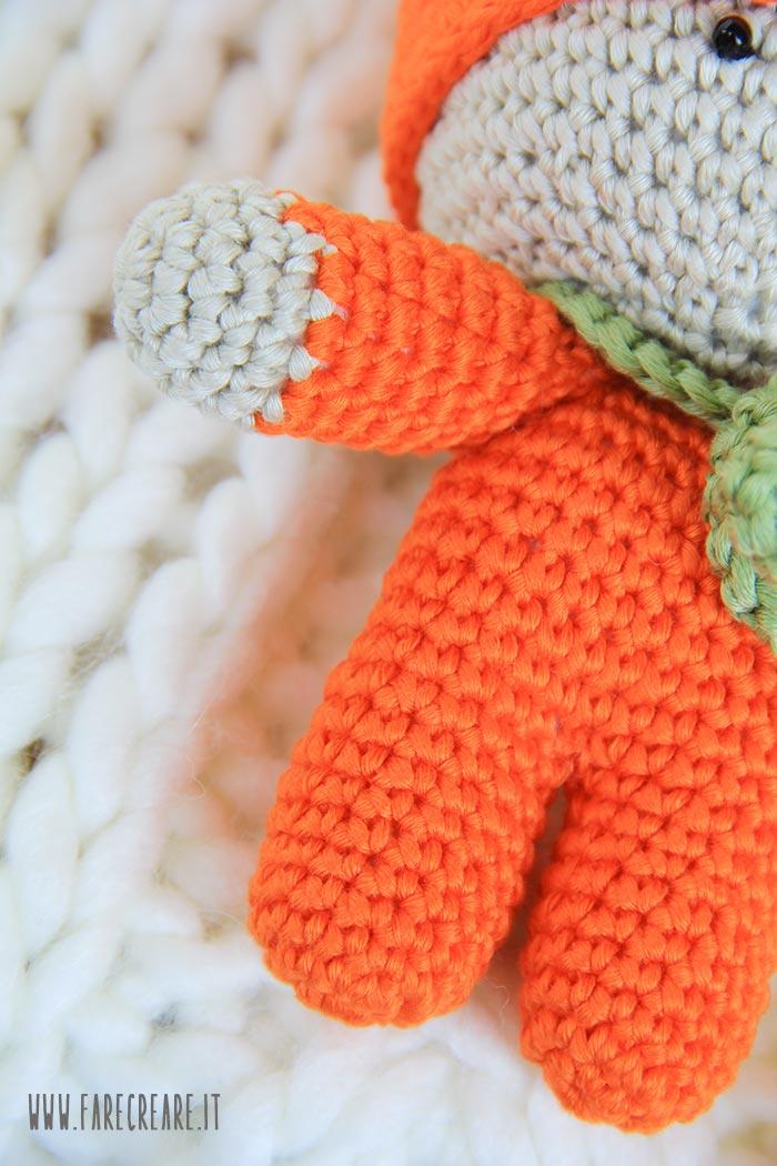 bambole schema gratis amigurumi crochet tutorial uncinetto | 1050x700
