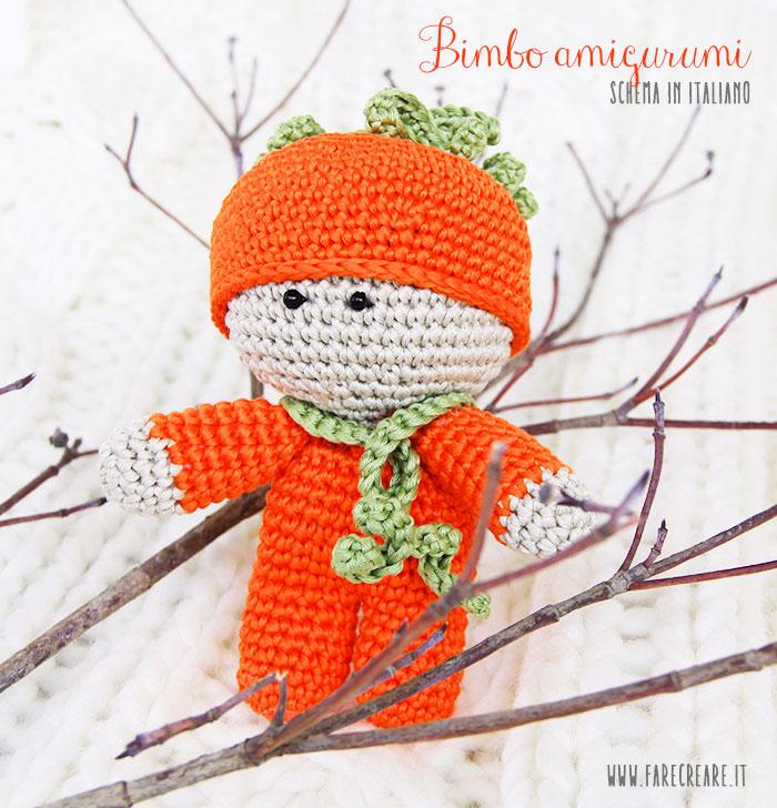 cani schema gratis tutorial crochet amigurumi animali | 728x700
