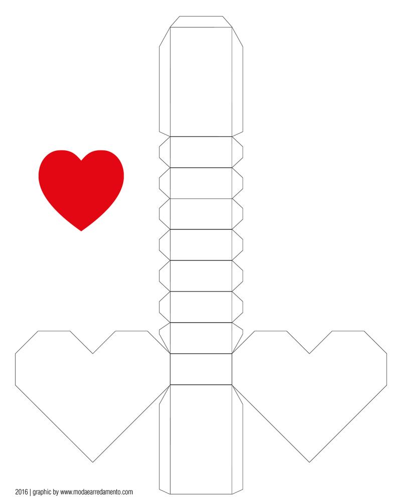 grafica auguri di san valentino