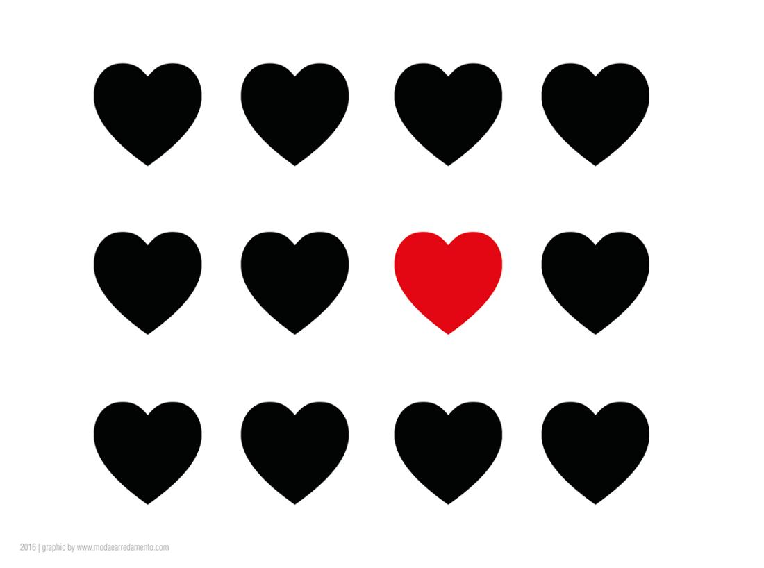 grafica regali san valentino fai da te